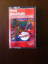 The Beatles - A Collection Of Beatles Oldies - Cassette - Collectable !!