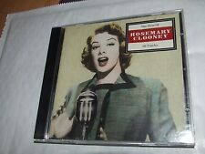 Rosemary Clooney - Best of CD