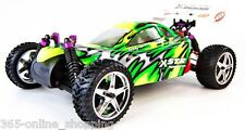 1/10 Scale RC Electric Buggy Car XSTR Off Road 2.4ghz Remote Controlled Green
