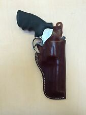 """Smith & Wesson N Frame Leather Holster for 5"""" Barrel # 9216"""