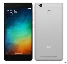 Xiaomi Redmi 3S Prime 32GB Grey |5 inch Note|3GB|13MP| Earphone|Sealed