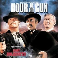 Hour of the Gun [Original Motion Picture Score] [Remaster] by Jerry Goldsmith (C
