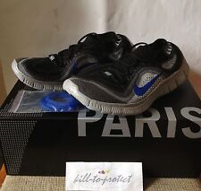Nike Free Flyknit + SP Paris SZ us10 uk9 TZ eu44 634426-040 HTM 2013 City Pack