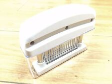 K27 48 Stainless Steel Blade Meat Tenderizer Jaccard Style Knives Steak Chicken
