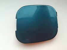 NISSAN ALMERA REAR BUMPER TOWING HOOK EYE COVER CAP BLUE 85071 BM400 (R349)