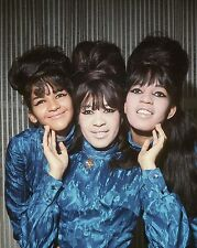 "The Ronettes 10"" x 8"" Photograph no 1"