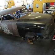 1953 Chevrolet Bel Air/150/210 Body/Frame Project
