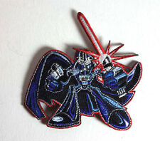 """Star Wars Clone Wars Darth Vader Animated 3.5"""" Patch-FREE S&H (SWPA-CD-52)"""