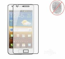 10X Matte Anti Glare Anti Finger Screen Protector For Samsung Galaxy S2 i9100