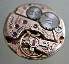 Vintage lady  Omega movement for cal 620