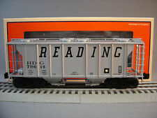 LIONEL READING SCALED PS-2 79614 HOPPER train 6-27953 ore coal car 6-27955 NEW