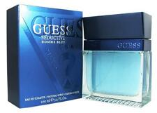 GUESS SEDUCTIVE Homme BLUE 3.4 oz edt Men Spray Cologne Tester