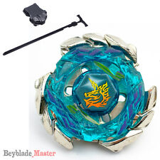 Fusion Beyblade Metal BB117 Blitz Unicorno / Striker w/ Power Launcher+winder