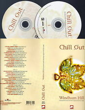 CHILL OUT  Windham Hill 30 Essential Tracks Original Chill Out Label (2003) 2 CD