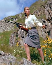 "Tania Mallet James Bond 007 10"" x 8"" Photograph no 5"