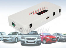 18000mAh Auto Car Jump Starter Multi-Function Mini Mobile Power Bank Battery 12V