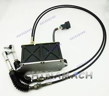 New Caterpillar Throttle Motor As Governor 227-7672 fit for CAT 312C 320C 320D