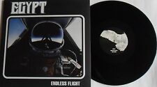 LP EGYPT Endless Flight - Doomentia Records DOOM 1591 - MINT/MINT