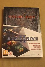 Steelbook - Stardrive 2 PC DVD - Polish/English + STEAM