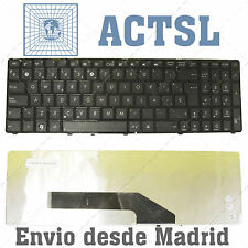 KEYBOARD SPANISH FOR LAPTOP ASUS COMPATIBLE CON MP-07G76E0-5283 04GNV91KSP00-2