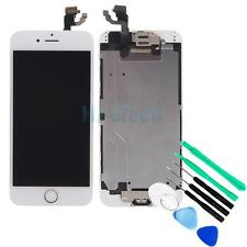 "Full LCD Display + Touch Screen Digitizer Assembly for iPhone 6 Plus 5.5"" White"