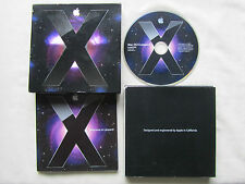 Genuine Apple Mac OSX 10.5 Leopard Install DVD FULL Version Operating System