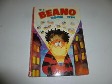 THE BEANO BOOK Comic Annual - Year 1994 - UK Comic Annual