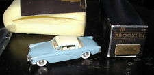 Brooklin BRK 32a 1953 Studebaker Two Tone Starliner Coupe 1/43