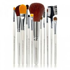 E.l.f. Cosmetics 12 Piece Brush Set, New, Free Shipping