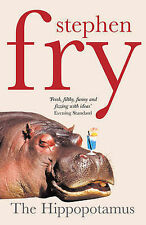 The Hippopotamus by Stephen Fry (Paperback, 2004)