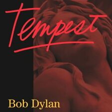 DYLAN BOB - TEMPEST -   CD NUOVO