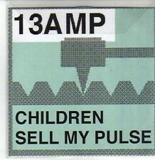 (CS283) Children, Sell My Pulse - DJ CD