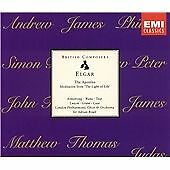 "Elgar: The Apostles; Meditation from ""The Light of Life"" - Boult EMI Classics"