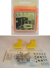 Magnuson Models 1/87 H0 Resin Kit 439-941 Ottawa Yard Tractor OVP #2455