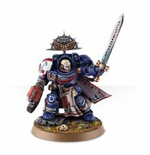 WARHAMMER 40 000: space MARINE: strike force Ultra Terminator capitaine