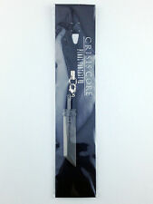 Final Fantasy VII Crisis Core Buster Sword Strap Key Chain Square Enix New