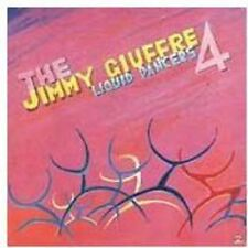 Liquid Dancers - Jimmy Giuffre 4 (2010, CD NEUF)