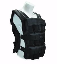 70 lbs. Weight Vest - 24 Iron ore weighted bags included!