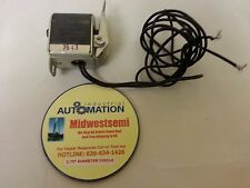 FREESHIPSAMEDAY HONEYWELL 118811A REMOTE RESET ASSEMBLY 120V 50/60 7643
