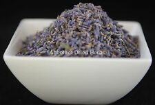 Dried Herbs: LAVENDER Super Blue - Lavendula angustifolia   50g