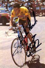Stephen Roche  ++Autogramm++Tour de France Sieger++