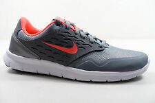 NIKE WOMENS ORIVE NM SHOES SIZE 8 grey hot lava white 677136 061
