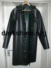 Grundens Harvestor 347 Coat XS-2XL Ölzeug PVC Regenmantel Heavy Rubber Raincoat