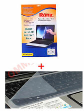 14.1 Inch 2  in 1  inch Guard. Screen Guard plus Key Guard