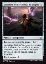 MTG Magic DTK FOIL - Stormrider Rig/Gréement de chevaucheur tempête, French/VF