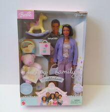 HAPPY FAMILY Barbie Doll **AA GRANDMA** Grandparent Dolls NEW