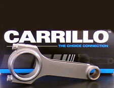 Yamaha R1 Carrillo connecting rods. set 4. 04 to 09
