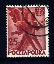 POLAND - POLONIA - 1930 - Centenario della Rivolta polacca di Novembre del 1830