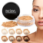 Mineral Makeup Foundation 10ml 3g Bare Naked Skin Minerals Foundation by NCinc.