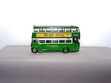 EFE - REF.NO.27808 AEC STL WITH ROOF BOX LONDON TRANSPORT COUNTRY AREA GREEN